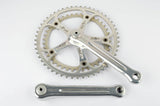 Mavic 635 triple crankset with 42/52 teeth and 170 length from the 1980s