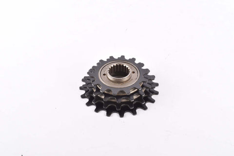 NOS Atom 4speed freewheel with 14-20 teeth and english thread