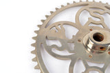 Modele Groote Leeuw Brevete Steel Crankset with 48 Teeth and 170 length from the 1920s - 60s