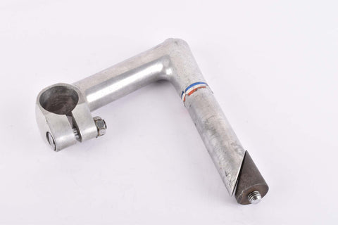 Belleri France BF forged stem in size 110mm with 25.4mm bar clamp size from the 1980s