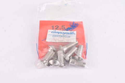 NOS/NIB Campagnolo Pro Fit short cleat screws in 12.5 mm