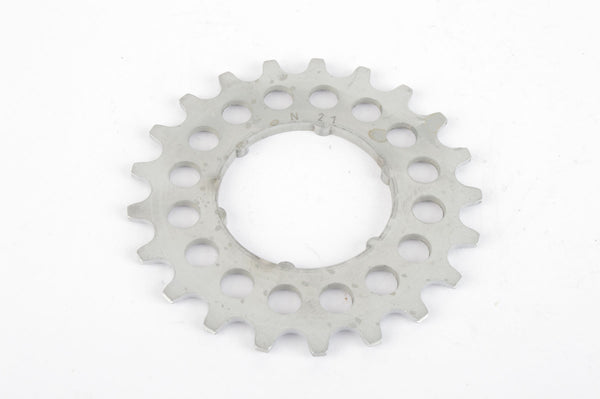 NEW Campagnolo Super Record #N-21 Aluminium Freewheel Cog with 21 teeth from the 1980s NOS