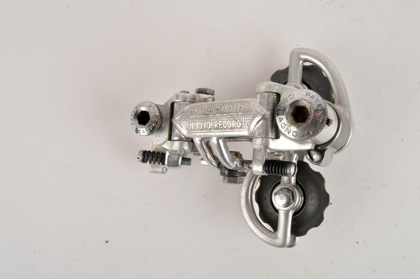 Campagnolo Nuovo Record #1020/A rear derailleur from 1978