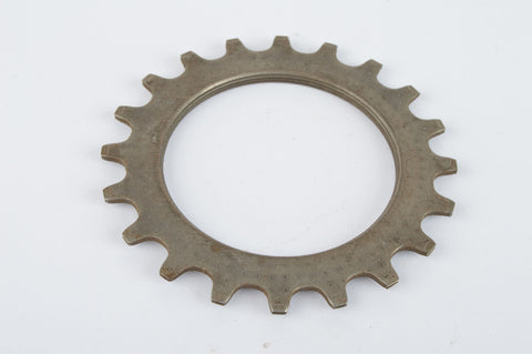 NOS Everest or Regina sprocket, threaded on inside, with 20 teeth