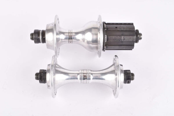 Campagnolo Chorus #HB-00CH / #FH-00CH Exa-Drive Hub Set with 36 holes from the 1990s