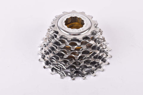 Campagnolo 9speed Ultra-Drive Cassette with 13-23 teeth from the late 2000s