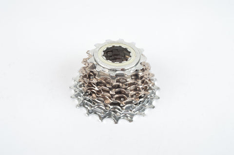 NOS Shimano Ultegra #CS-6500 9-speed cassette 12-22 teeth from 1997