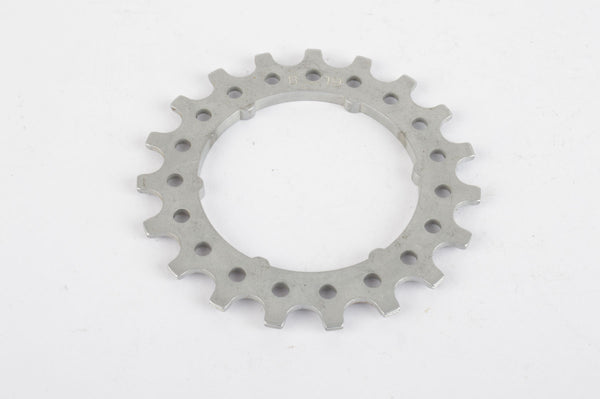 NEW Campagnolo Super Record #B-19 Aluminium Freewheel Cog with 19 teeth from the 1980s NOS