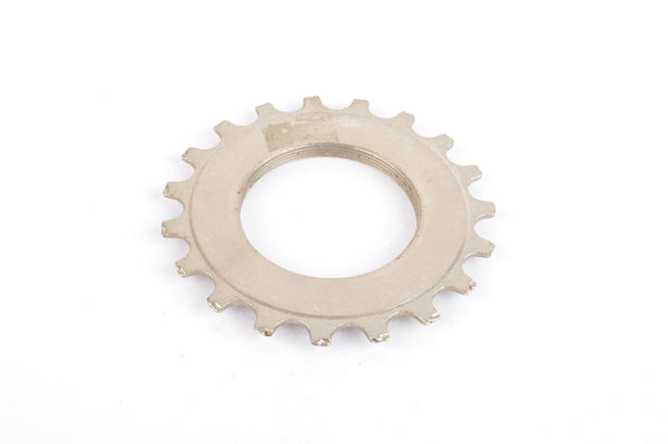NEW Sachs Maillard #FY steel Freewheel Cog / threaded with 19 teeth from the 1980s - 90s NOS