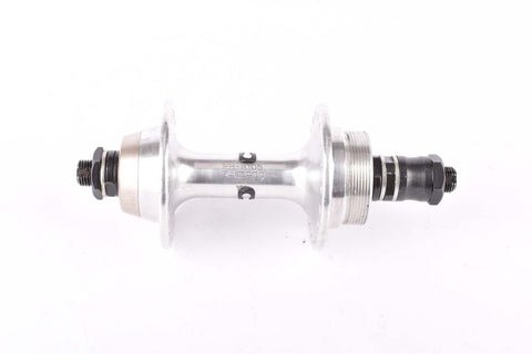 Shimano 105 Golden Arrow #FH-R105 rear Hub with 36 holes from 1984