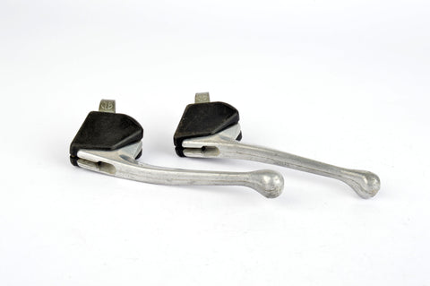 CLB Brake Lever Set for straight Bars from the 1970s