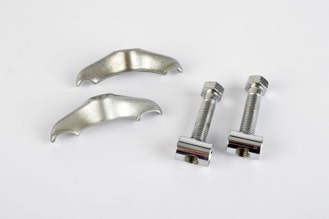 Campagnolo Record #1044 Seatpost Clamp Parts Set from the 1960s - 80s