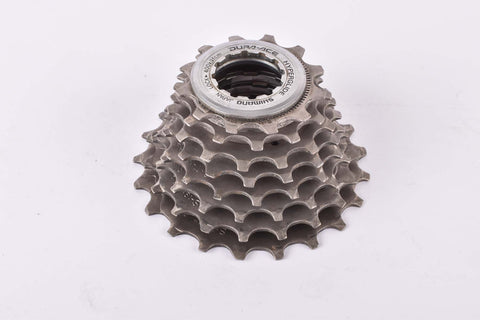 Shimano Dura-Ace 8speed Hyperglide Cassette with 12-21 teeth from the 1990s