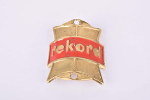 Rekord Headbadge (Steuerkopfschild)