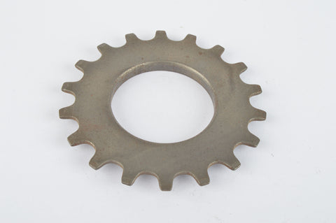 NOS Everest or Regina sprocket, threaded on outside, with 18 teeth