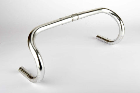 Cinelli Campione Del Mondo 66 - 44 Handlebar in size 45 cm and 26.4 mm clamp size from the 1980s