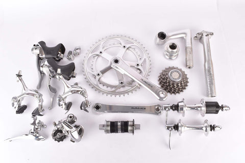 Shimano Dura-Ace #7400 8-speed Group Set from the 1990s