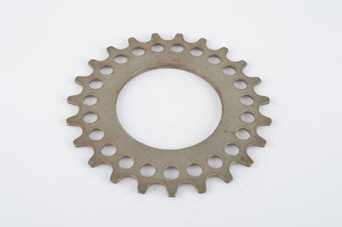 NOS Everest or Regina sprocket, threaded on inside, with 23 teeth
