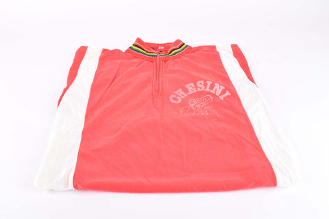 Vintage Chesini Cicli jersey