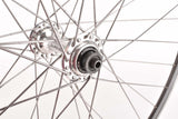 Wheelset with Wolber TX Profil Clincher Rims and Shimano Dura-Ace #7400/7403 Hubs