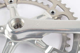 Gipiemme Crono Special #100 AA Crankset with 42/52 teeth and 172.5mm length from the 1980s
