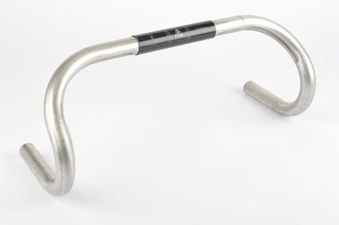 ITM Raleigh branded Dropbar in size 40 cm and 25.8 mm clamp size