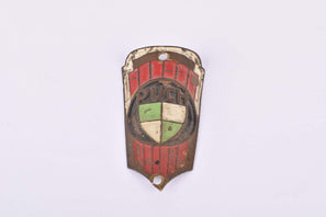 Puch Headbadge (Steuerkopfschild) from the 1950s - 1960s