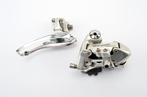 Campagnolo Avanti 8-speed shifting set from the 1990s