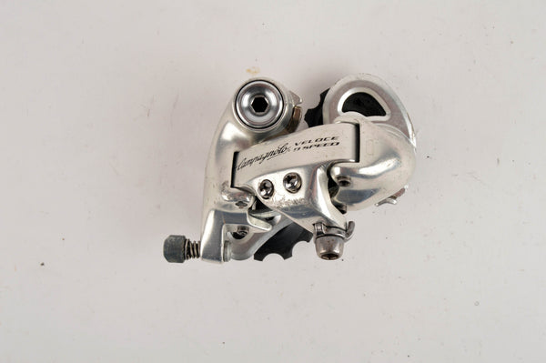Campagnolo Veloce 9-speed rear derailleur frome the 1990s