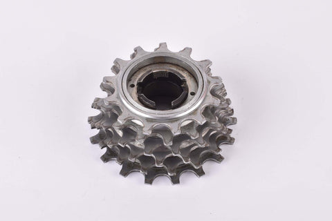 Suntour Winner 6 speed Freewheel with 13-18 teeth and english thread from the 1980s