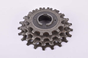 Regina Gran Sport Corse 4-speed Freewheel with 14-21 teeth from the 1940s - 50s