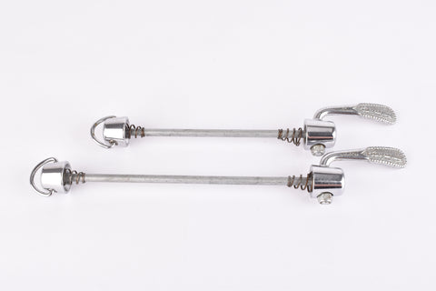 Campagnolo Record skewer set from the 1990s