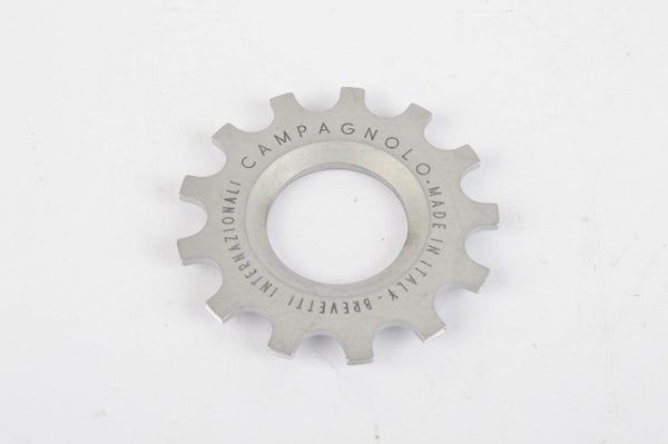 NEW Campagnolo Super Record #G-13 Aluminium Freewheel Cog with 13 teeth from the 1980s NOS
