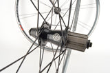 Wheelset with Bontrager Select Clincher Rims and Bontrager Hubs