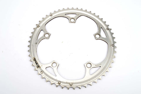 Campagnolo Record C10 Chainring with 53 teeth and 135 BCD from the 1980s - 1990s