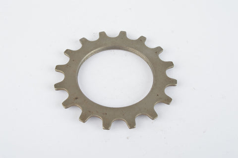 NOS Everest or Regina sprocket, threaded on inside, with 16 teeth