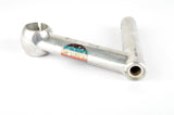 3 ttt Gran Prix Special Stem in size 120mm with 26.0mm bar clamp size from the 1960s