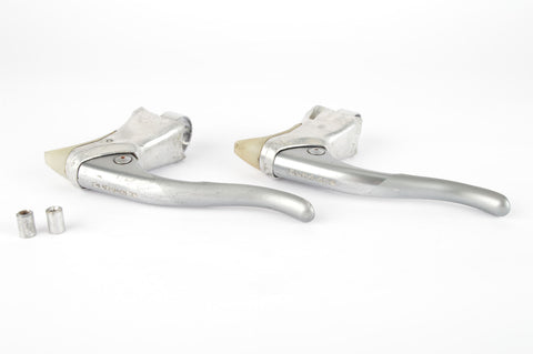 Shimano Dura-Ace #BL-7401 aero brake lever set without hoods from 1987