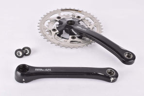 Shimano Deore LX #FC-M563 triple Crankset with 42/32/22 Teeth and 175mm length from 1993