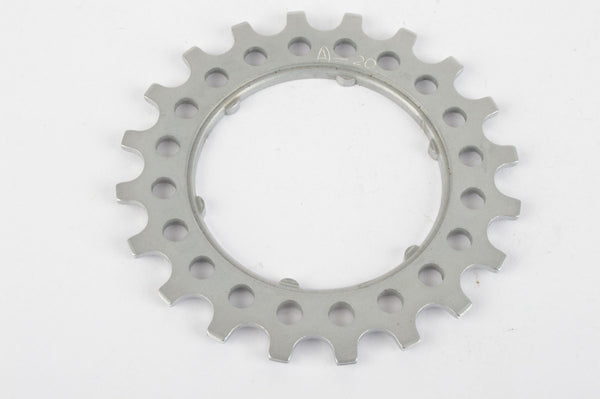 NEW Campagnolo Super Record #A-20 Aluminium Freewheel Cog with 20 teeth from the 1980s NOS