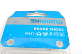 NEW Shimano #M65T #Y8BA98020 black replacement brake pads (4 pcs) for BR-M65 / BR-MC33