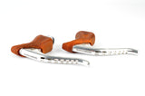 Shimano 600EX #BL-6207 Brake Lever Set from 1985