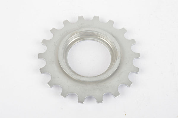 NEW Campagnolo Super Record #F-18 Aluminium Freewheel Cog with 18 teeth from the 1980s NOS