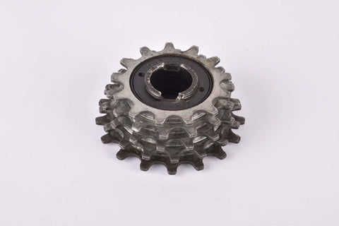 Maillard Sprint 5 speed Freewheel with 13-17 teeth and english thread from the 1980s