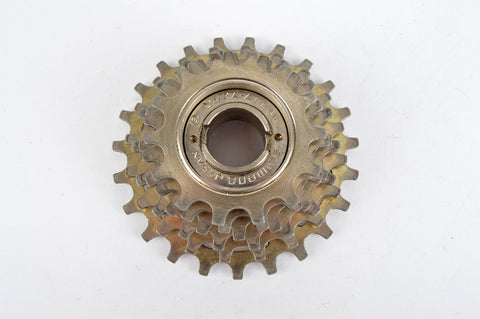 Shimano Dura-Ace #FA-110 Freewheel 6 speed with english treading from 1980