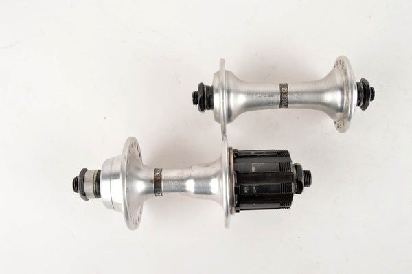 Shimano 600EX #FH-6207 #HB-6207 Hub set from 1985