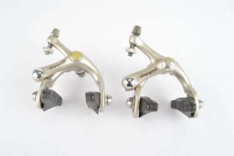 Campagnolo Veloce #BR-02VL standard reach Brake Calipers from the 1990s