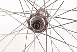 Wheelset with Super Champion Gentleman 81 Clincher Rims and Shimano 600EX Hubs