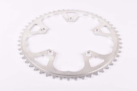 NOS Venetce Russia chainring with 53 teeth and 125 BCD from the 1980s