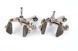 Shimano 600X #BR-6208 short reach brake calipers from 1986